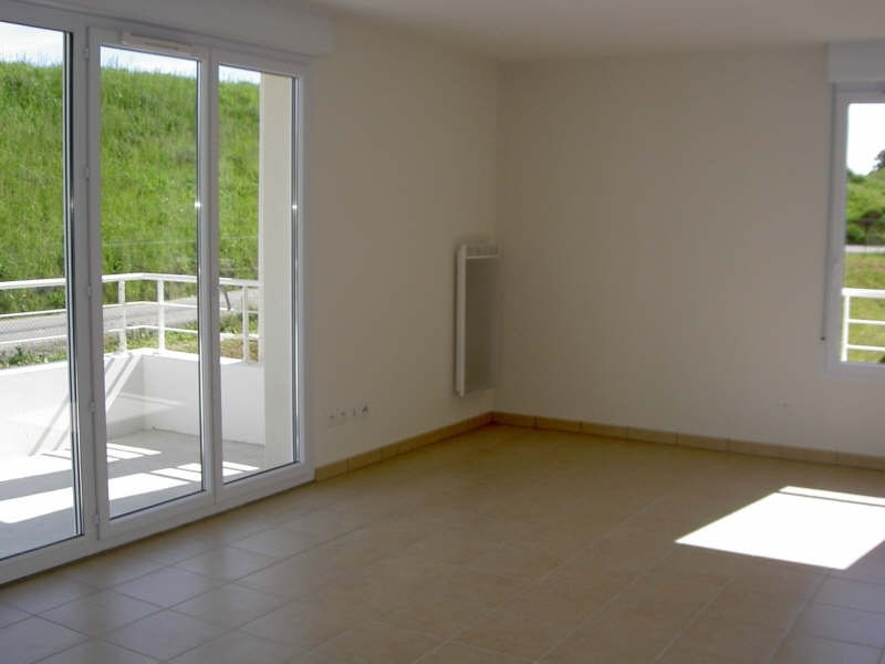Vente appartement Vendome 118 000€ - Photo 2