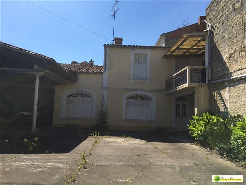 Rental house / villa Ruelle sur touvre 478€ +CH - Picture 9