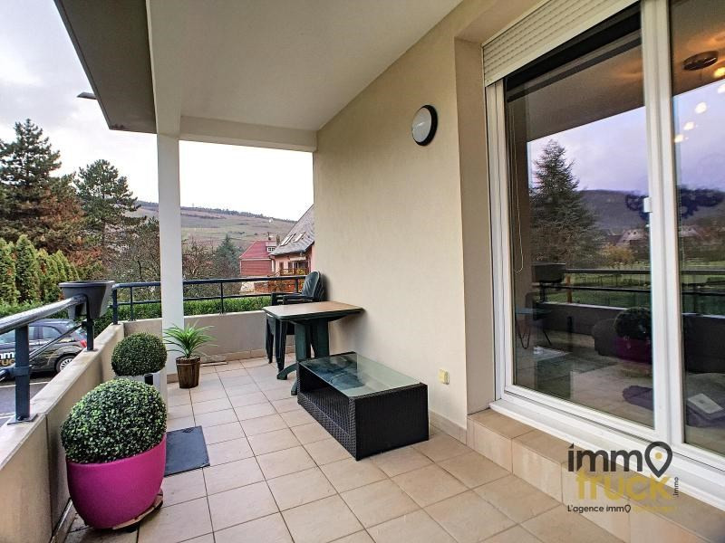 Sale apartment Barr 183 750€ - Picture 4
