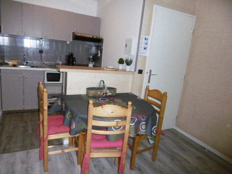 Vacation rental apartment Arcachoon 345€ - Picture 3