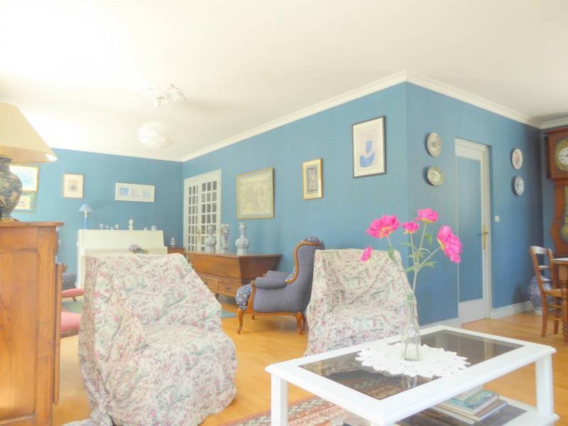 Sale house / villa Saint-brice 275000€ - Picture 11