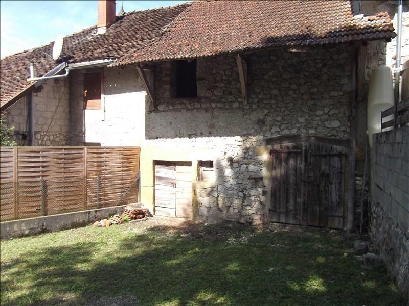 Vente maison / villa St paul 28000€ - Photo 2