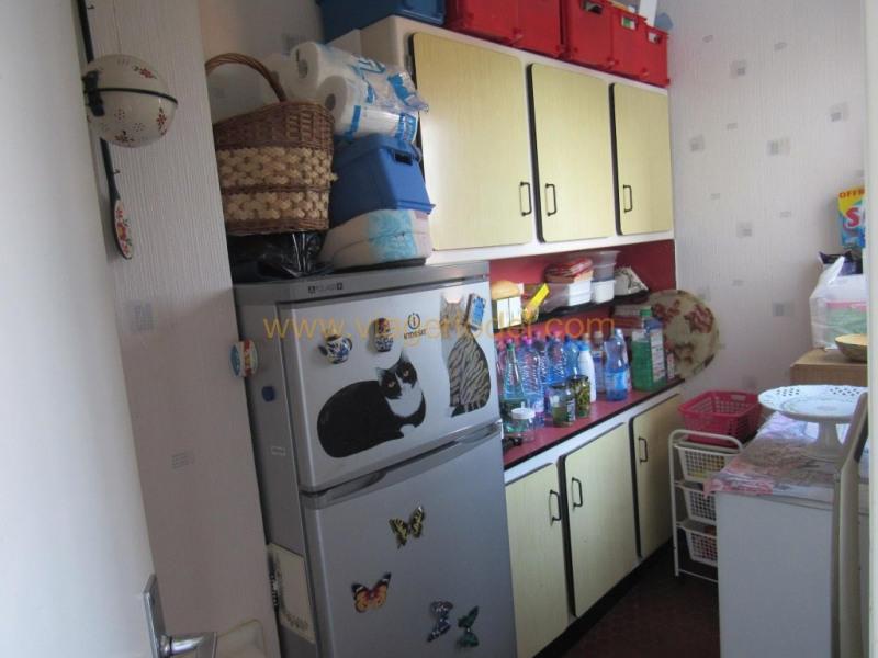 Vendita nell' vitalizio di vita appartamento Roubaix 67500€ - Fotografia 3