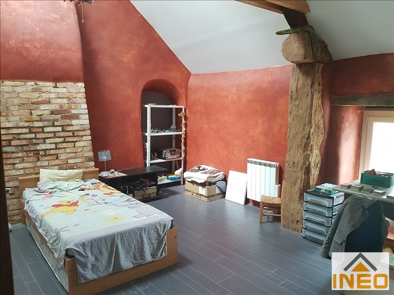 Vente maison / villa Geveze 308 200€ - Photo 5