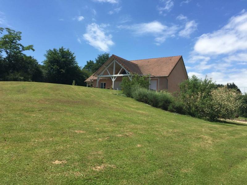 Vente maison / villa Louhans 275000€ - Photo 2