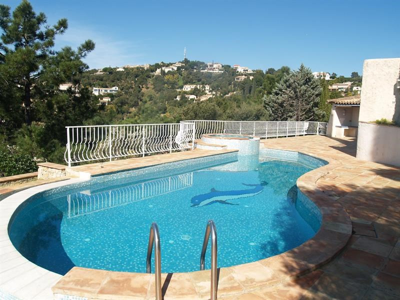 Sale house / villa Les issambres 900000€ - Picture 5