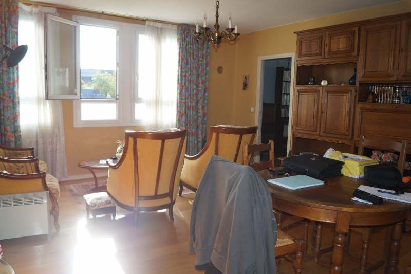 Vente appartement Arras 101 000€ - Photo 4