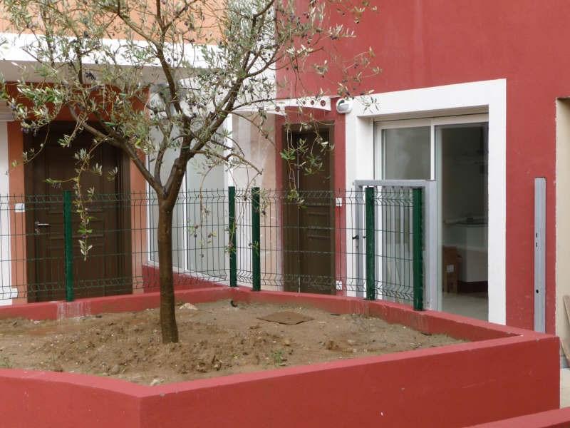 Rental apartment Menton 544€ CC - Picture 4