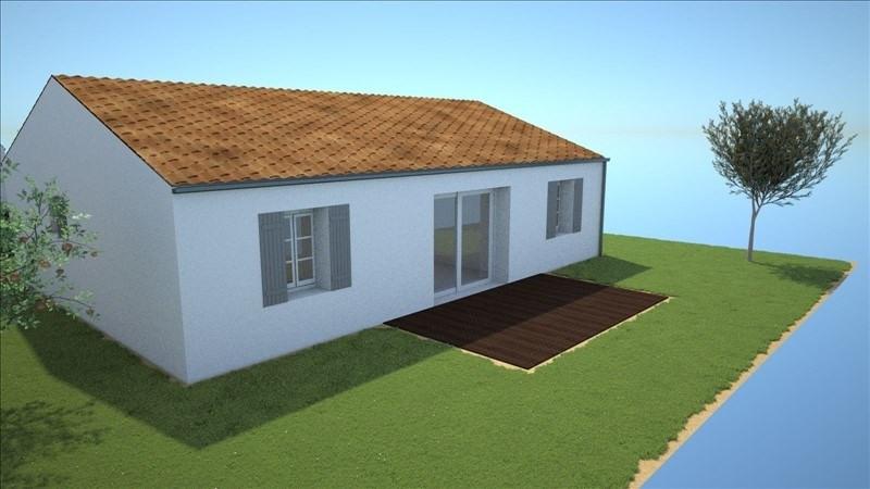 New home sale program Jard sur mer  - Picture 4