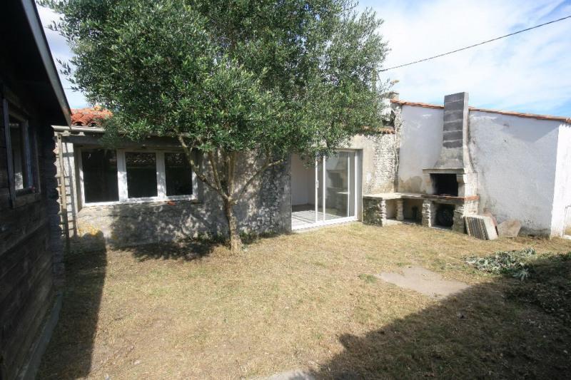 Vente maison / villa Semussac 185500€ - Photo 2