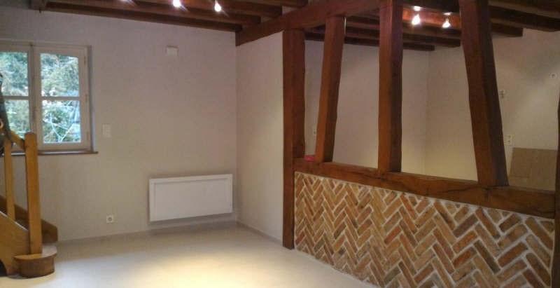 Vente maison / villa Dhuizon 469000€ - Photo 8