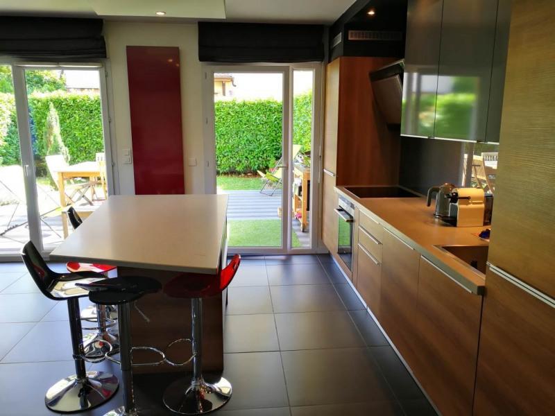Sale apartment Gaillard 416000€ - Picture 2