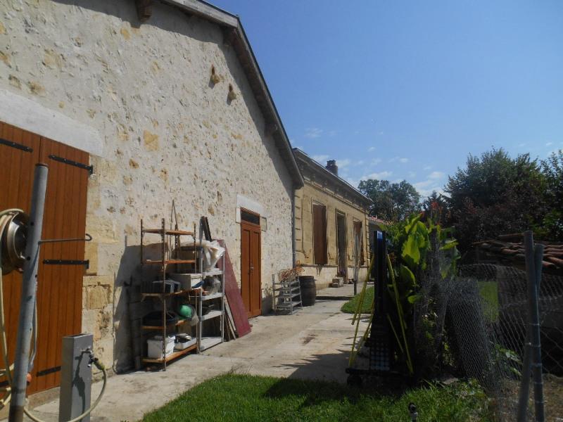 Sale house / villa Ayguemorte les graves 299000€ - Picture 9