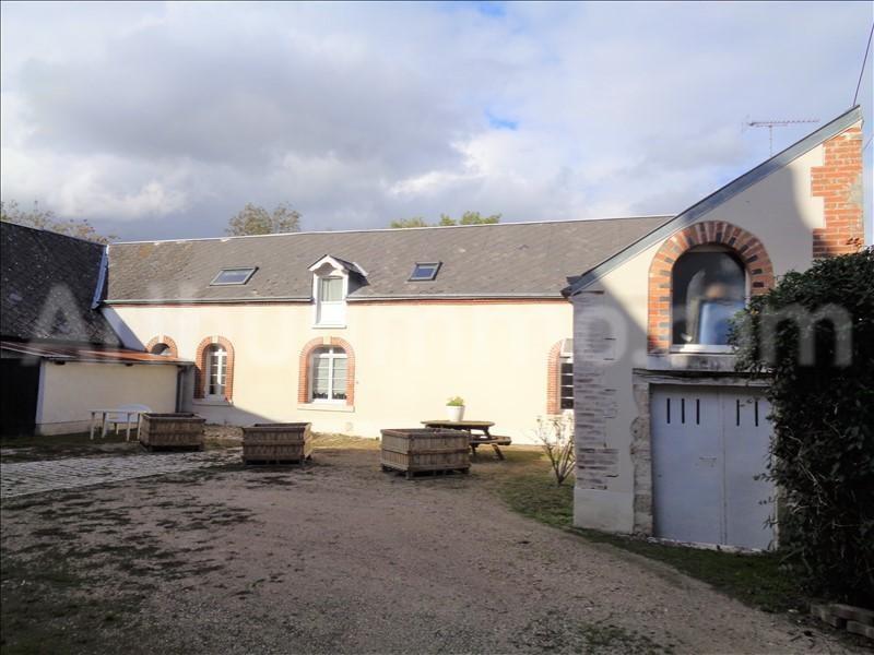 Sale house / villa La chapelle st mesmin 399000€ - Picture 1