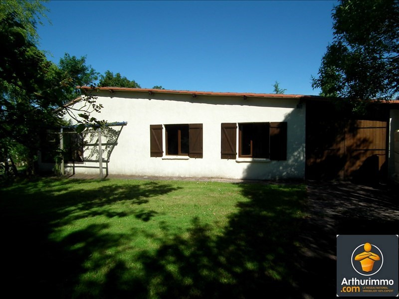 Sale house / villa Verdille 132 060€ - Picture 4