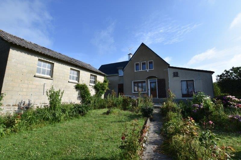 Vendita casa Tribehou 128500€ - Fotografia 2