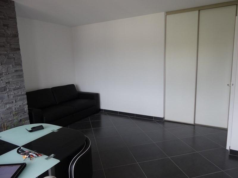 Sale apartment Deauville 168000€ - Picture 2