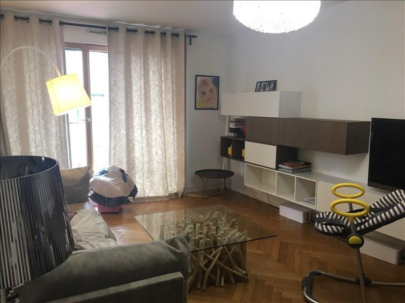 Location appartement Boulogne billancourt 1765€ CC - Photo 1