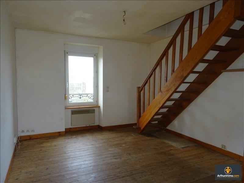 Vente appartement St brieuc 54200€ - Photo 1