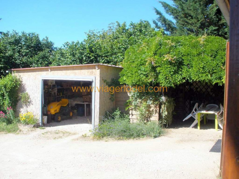 Life annuity house / villa Trevilly 25000€ - Picture 8