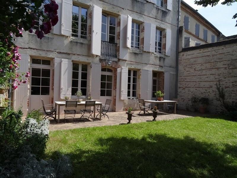 Sale house / villa Agen 527000€ - Picture 10