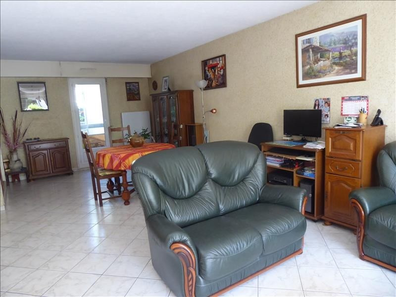 Sale apartment Massy 259 000€ - Picture 4