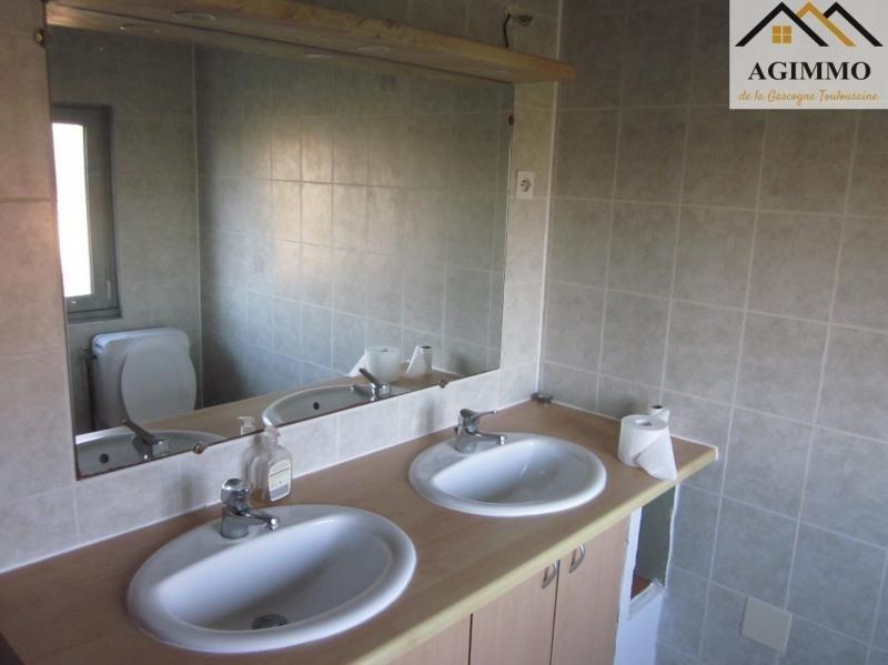 Sale house / villa L isle jourdain 98000€ - Picture 4