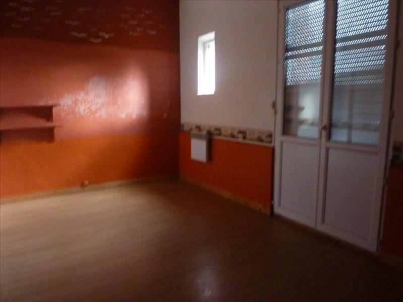 Sale house / villa St quentin 137500€ - Picture 5