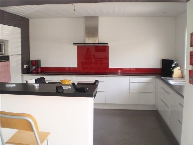 Vendita casa Pavie 280000€ - Fotografia 3
