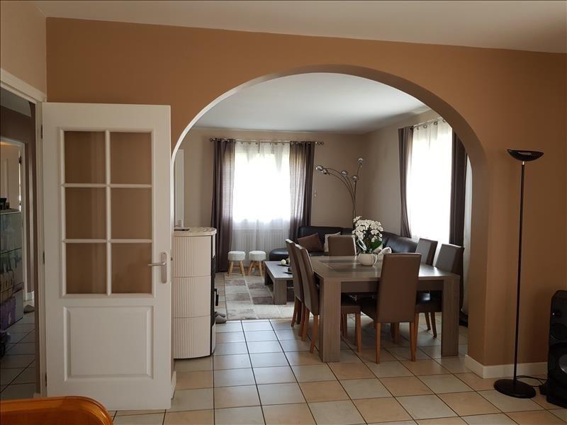 Sale house / villa Oyonnax 257000€ - Picture 3