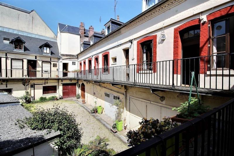 Vente appartement Trouville sur mer 135000€ - Photo 2