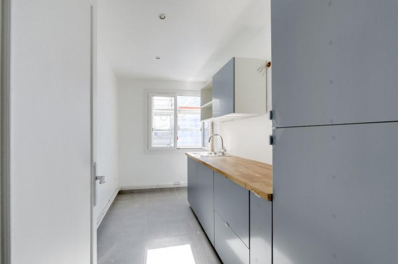 Sale apartment Pierrefitte sur seine 199000€ - Picture 2