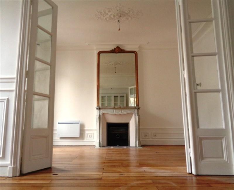 Location appartement Paris 5ème 2640€ CC - Photo 1