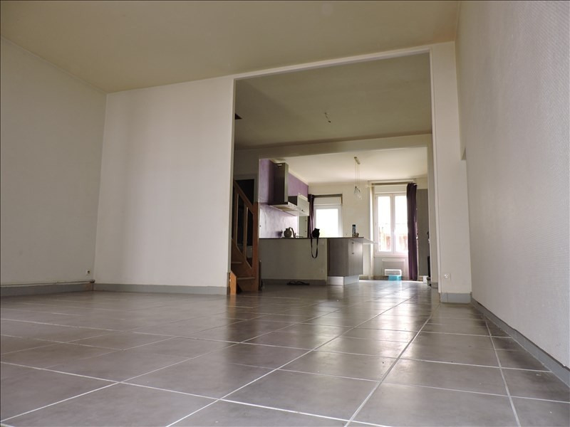 Vente maison / villa Vallet 164990€ - Photo 1