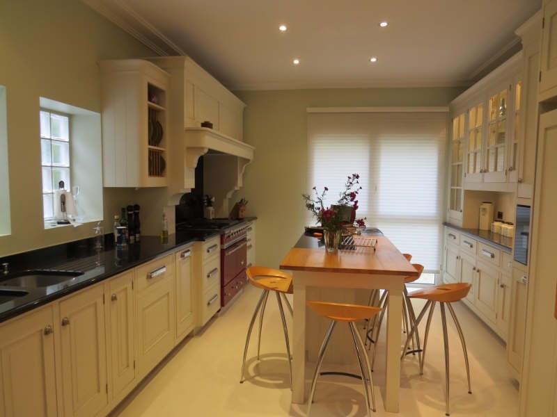 Deluxe sale house / villa Maisons-laffitte 1450000€ - Picture 5