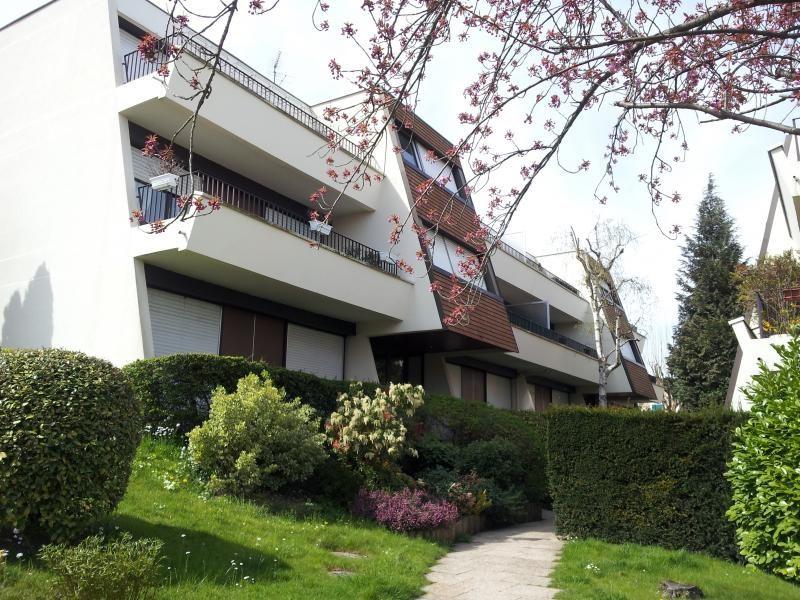 Rental apartment Villennes sur seine 915€ CC - Picture 7