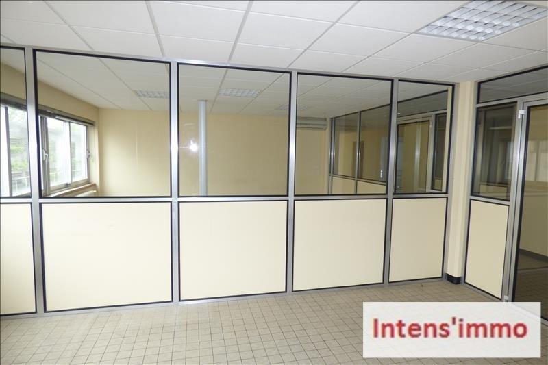 Sale apartment Romans sur isere 154200€ - Picture 3