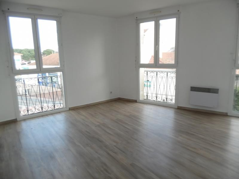 Vente appartement Biganos 136000€ - Photo 1