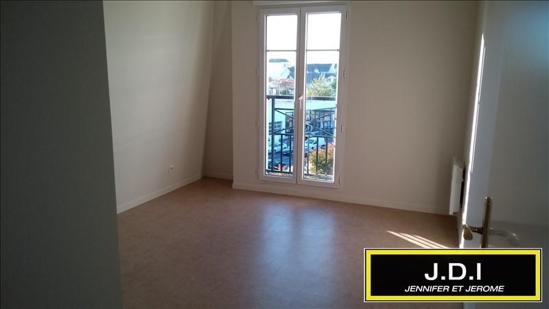 Sale apartment St gratien 250000€ - Picture 5