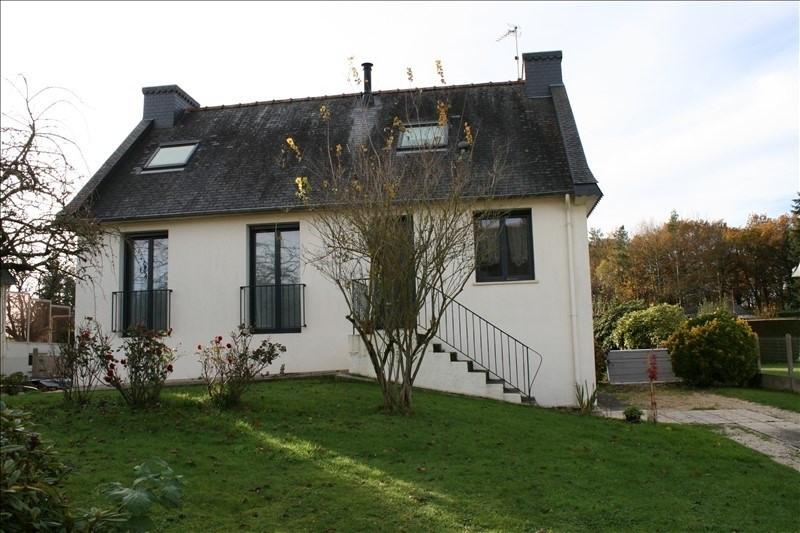 Sale house / villa Josselin 158000€ - Picture 1