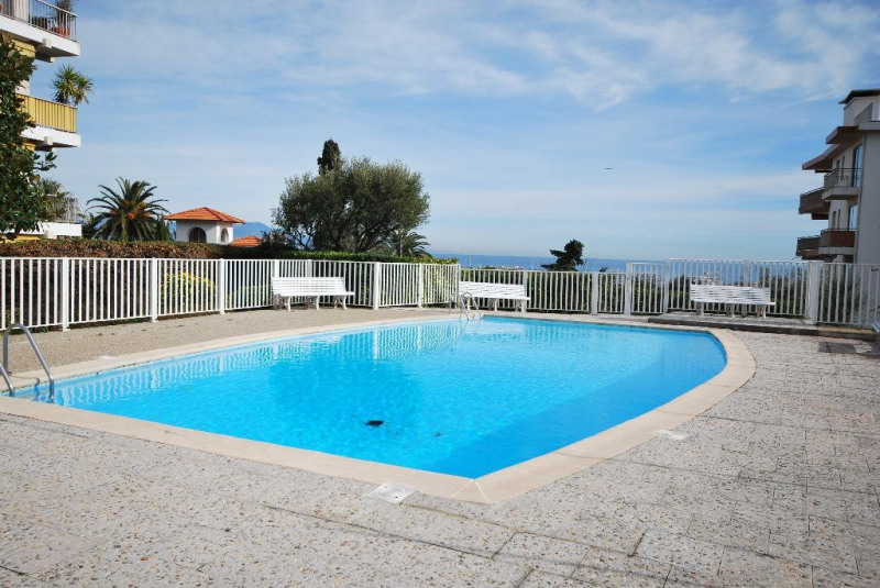 Sale apartment Antibes 535 000€ - Picture 4