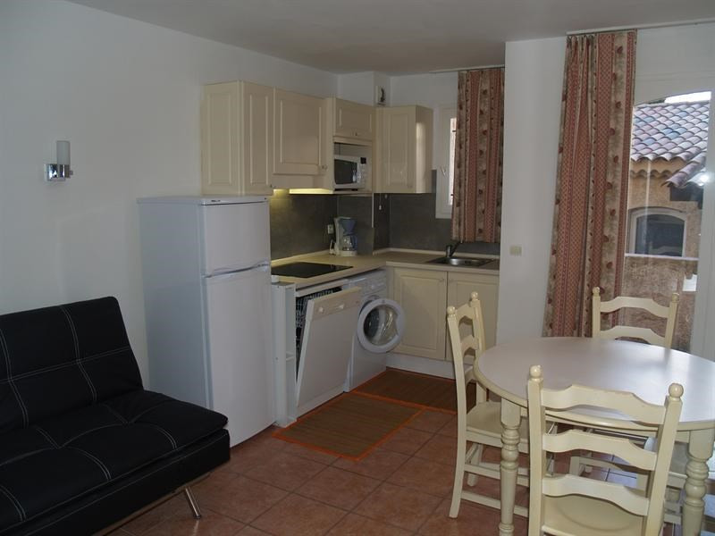 Sale apartment Les issambres 129 900€ - Picture 1