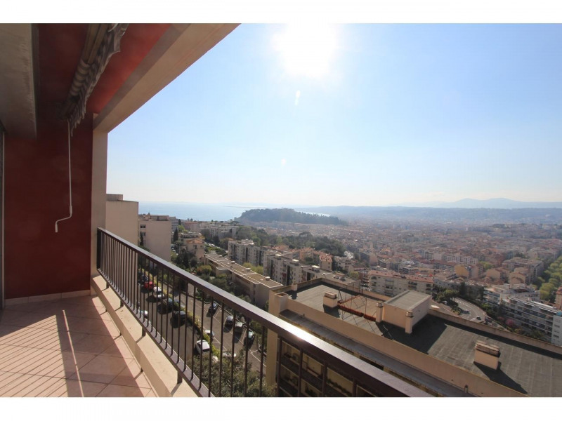 Location appartement Nice 980€ CC - Photo 2