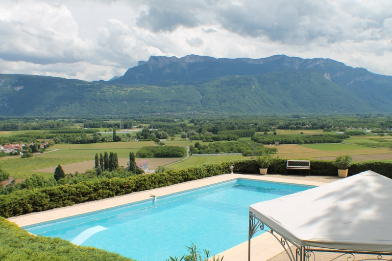 Vente de prestige maison / villa Moirans 795000€ - Photo 2