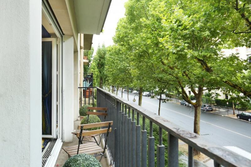 Aрендa квартирa Paris 16ème 3900€ CC - Фото 4