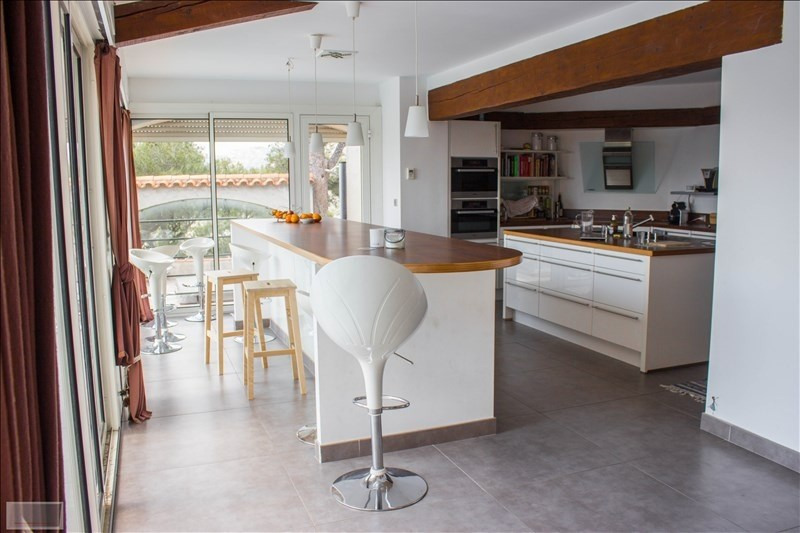 Vente de prestige maison / villa Toulon 1 365 000€ - Photo 4
