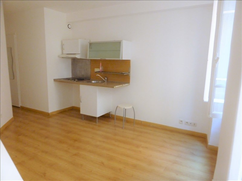 Sale apartment Collioure 135 000€ - Picture 3