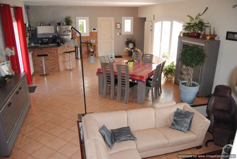 Vente maison / villa Bram 378 000€ - Photo 13