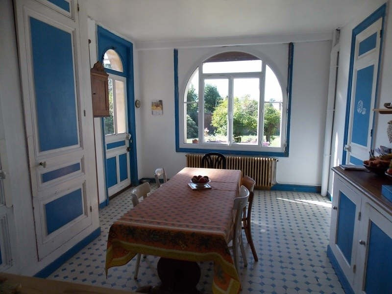Vente maison / villa Gisors 266 000€ - Photo 7