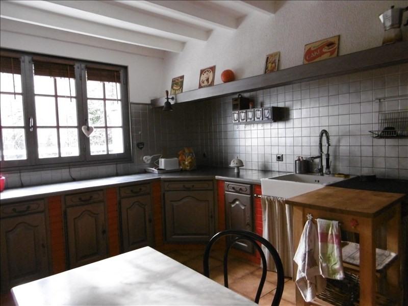 Revenda casa Chambly 258000€ - Fotografia 2